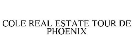 COLE REAL ESTATE TOUR DE PHOENIX