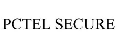 PCTEL SECURE