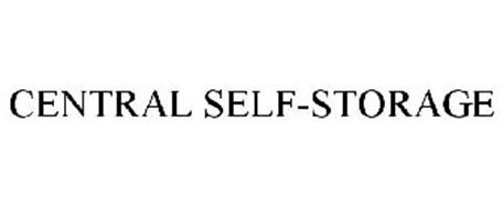 CENTRAL SELF-STORAGE