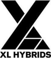 XL XL HYBRIDS