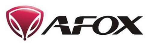 Image result for AFOX LOGO