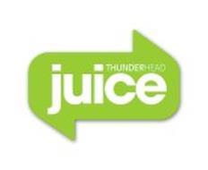 THUNDERHEAD JUICE