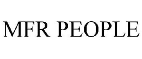 MFR PEOPLE