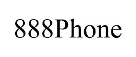 888PHONE