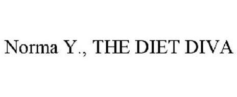NORMA Y., THE DIET DIVA