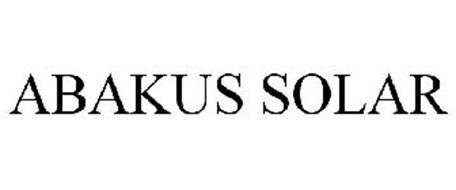 ABAKUS SOLAR