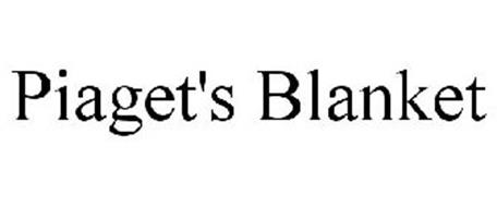 PIAGET'S BLANKET