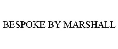 BESPOKE BY MARSHALL