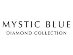 MYSTIC BLUE DIAMOND COLLECTION