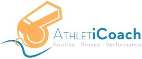 ATHLETICOACH POSITIVE · PROVEN · PERFORMANCE
