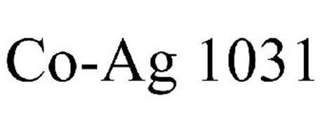 CO-AG 1031