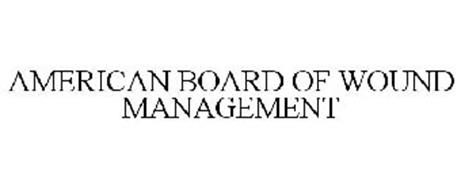 AMERICAN BOARD OF WOUND MANAGEMENT