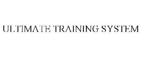 ULTIMATE TRAINING SYSTEM