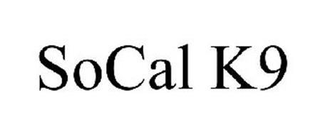 SOCAL K9