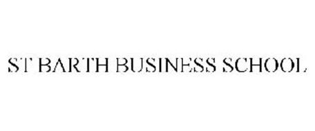 ST BARTH BUSINESS SCHOOL
