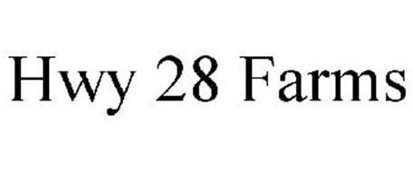 HWY 28 FARMS