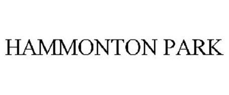 HAMMONTON PARK
