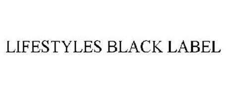 LIFESTYLES BLACK LABEL