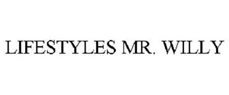 LIFESTYLES MR. WILLY