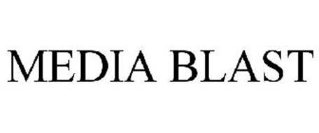 MEDIA BLAST