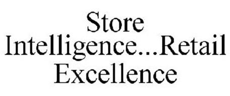 STORE INTELLIGENCE. RETAIL EXCELLENCE
