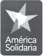 AMÉRICA SOLIDARIA