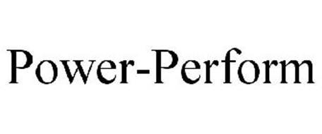 POWER-PERFORM
