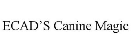 ECAD'S CANINE MAGIC