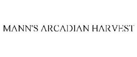 MANN'S ARCADIAN HARVEST