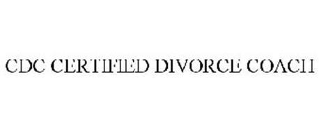 CDC CERTIFIED DIVORCE COACH