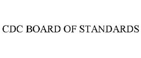 CDC BOARD OF STANDARDS