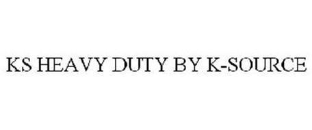 KS HEAVY DUTY BY K-SOURCE