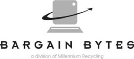 BARGAIN BYTES A DIVISION OF MILLENNIUM RECYCLING