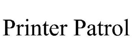 PRINTER PATROL