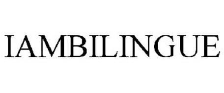 I AM BILINGUE