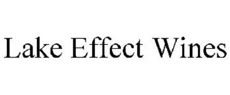 LAKE EFFECT WINES