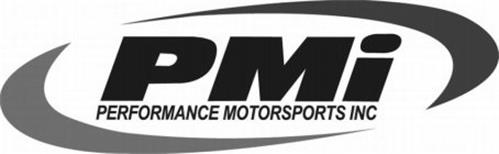 PMI PERFORMANCE MOTORSPORTS INC