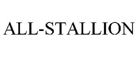 ALL-STALLION