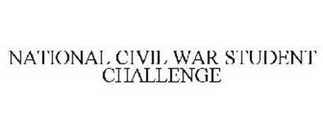 NATIONAL CIVIL WAR STUDENT CHALLENGE