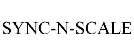SYNC-N-SCALE