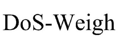 DOS-WEIGH