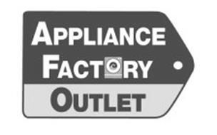 APPLIANCE FACTORY OUTLET
