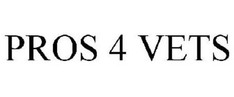 PROS 4 VETS