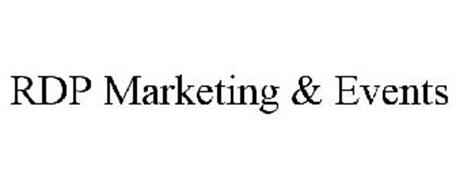 RDP MARKETING & EVENTS