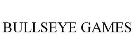 BULLSEYE GAMES