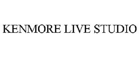 KENMORE LIVE STUDIO