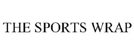 THE SPORTS WRAP