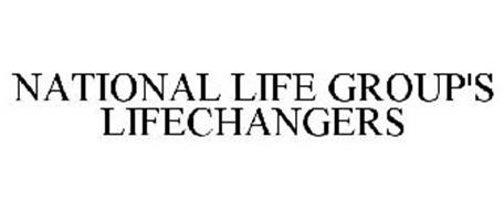 NATIONAL LIFE GROUP'S LIFECHANGERS
