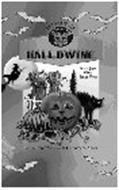 DOOR COUNTY DOOR PENINSULA WINERY DOOR COUNTY WISCONSIN HALLOWINE BEST ENJOYED WHEN SERVED WARM SEMI-SWEET APPLE WINE SPICED WITH CINNAMON AND NUTMEG