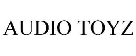 AUDIO TOYZ